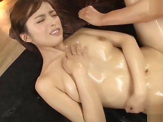 Yu Namiki shaved pussy brim-full OOXXHD - Em gai mama dang Yu Namiki ko che